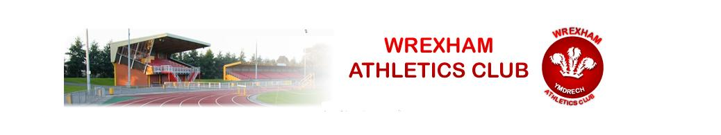 Wrexham Athletics Club